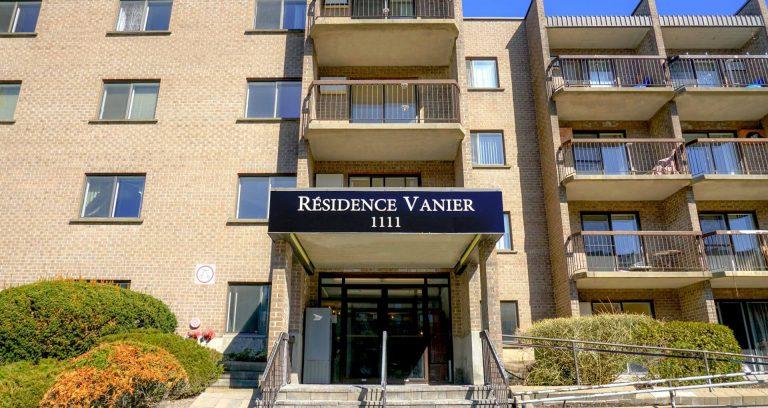 Résidence Vanier